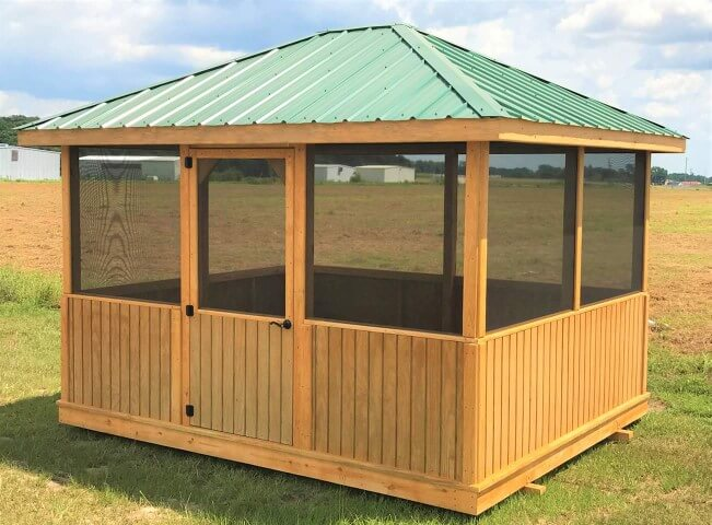 Yoders Storage Buildings Portable Building Solution For